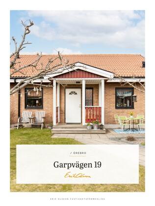 Digital broschyr Garpvägen 19