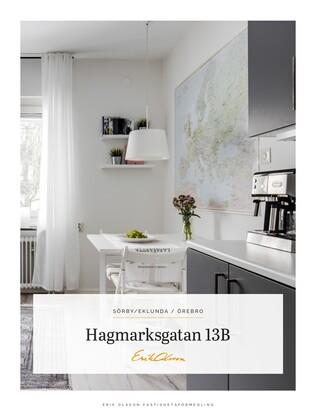Digital broschyr Hagmarksgatan 13B