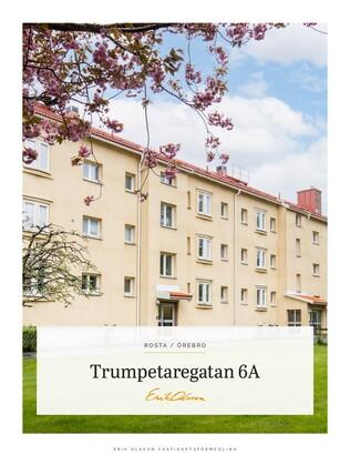 Digital broschyr Trumpetaregatan 6A