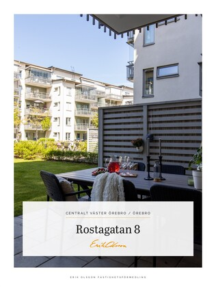 Digital broschyr Rostagatan 8